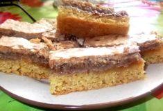 Fotorecept: Londýnsky zákusok Cornbread, Banana Bread, French Toast, Sweets, Breakfast, Ethnic Recipes, Basket, Sweet Recipes, Millet Bread