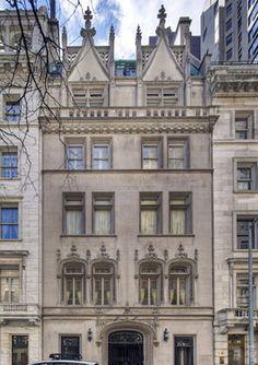 Woolworth Mansion in Manhattan