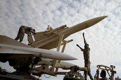 """Mursi deci que Egipto """"no permitire le division de Siria"""""""