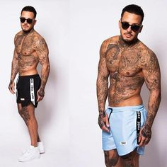Men's Casual Summer Shorts Sexy Sweatpants Male Fitness Bodybuilding W – menstights
