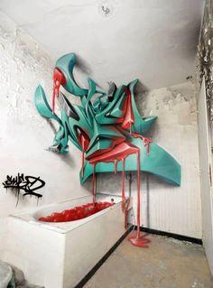Graffiti - Sweo