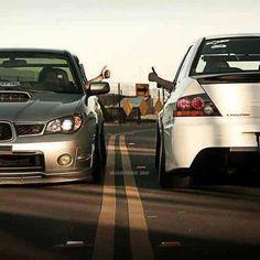 Subaru....Wassup!