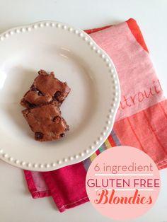 HOW TO: Indulging gluten free.