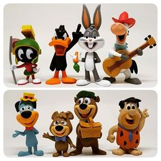Looney Tunes, Mystery Minis, Tigger, Disney Characters, Fictional Characters, Instagram, Daffy Duck, Bugs Bunny, You Are Special