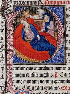 Cod. Sal. IXa Missale Parisiense Paris, um 1400 Codices Salemitani - digital Persistente URL: http://digi.ub.uni-heidelberg.de/diglit/salIXa URN: urn:nbn:de:bsz:16-diglit-92692