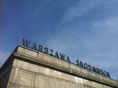 kcomekarolina: the photostory warszawa
