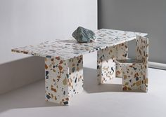 Dzek, new architectural products guided by art, craft, and technology