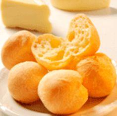 pao queijo