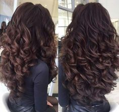 Amazing hairstyle curly hair made with ghd Curve Classic Curl Iron so beautiful Amazing hairstyle curly hair made with ghd Curve Classic Curl Iron so beautiful  (affiliate link)