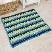 tranquil waves bath rug free download