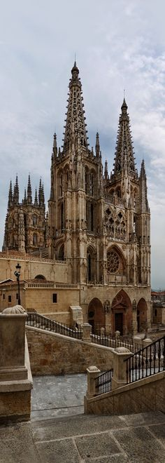 Cathedral of Burgos, Spain