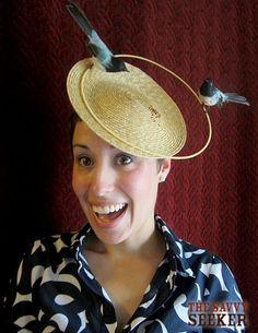 ignatius hats - Google Search
