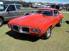 1969 FIREBIRD | by classicfordz