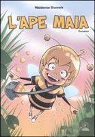Caffè Letterari: L'ape Maia di Waldemar Bonsels