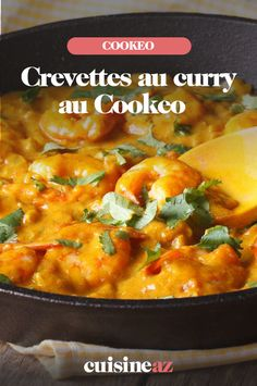 Au Cookeo, on peut tout faire ou presque ! Préparer un plat de crevettes, vous y avez déjà pensé ? Vous pouvez tester avec cette recette de crevettes au curry. #curry #crustaces #crevette #cookeo #plat #cuisine #recette Indian Food Recipes, Asian Recipes, Ethnic Recipes, Entrees, Food Porn, Cooking Recipes, Tasty, Swiming Pool, Dishes