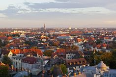 10 Amazing Places You Must See in Bavaria: Munich