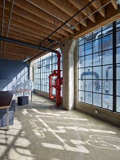 Heavybit Industries - San Francisco Offices - Office Snapshots