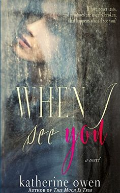 When I See You by Katherine Owen, http://www.amazon.com/dp/B006OSWKY6/ref=cm_sw_r_pi_dp_H7UVtb0Q5K2SB