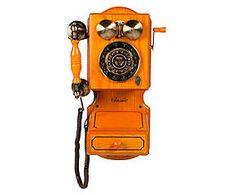 Telefone Classic Bell