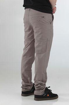 Wht Moment Carlos housut Grey 59,90 € www.dropinmarket.com
