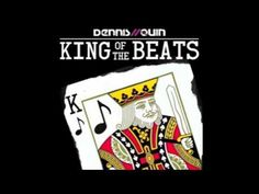 Dennis Quin - King Of The Beats  Online Digital Audio Mastering  http://www.AudiobyRay.com