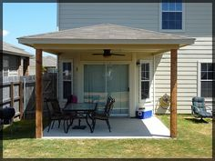 Cas Covered Patios And Porches On Pinterest