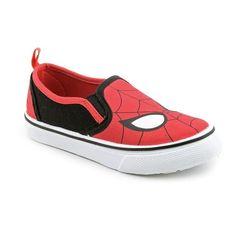 Marvel Spider-Man SPS700 Sneaker (Toddler/Little Kid),Red,11 M US Little Kid Marvel,http://www.amazon.com/dp/B009YMAEA6/ref=cm_sw_r_pi_dp_6tTCtb15W8D81ZWX