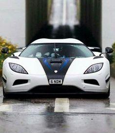 Koenigsegg Agera #koenigseggagera