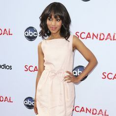 Kerry Washington's Scandalous Workout: Pilates workout from Nonna Gleyzer works your entire body but pays extra attention to the lower abs.Do 1 set of each exercise in order, with little to no rest between moves. do this workout up to 4x/wk alternating it with 45 minutes of cardio on a treadmill or elliptical machine. need foam roller, resistance bands, & towel.