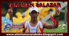 Yereman Salazar