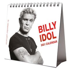 Billy Idol 2021 Desktop Calendar NEW With Christmas Card Happy New Year 2021 IMPORTANT INFORMATION REGARDING COVID-19 PHOTO GALLERY  | PBS.TWIMG.COM  #EDUCRATSWEB 2020-05-23 pbs.twimg.com https://pbs.twimg.com/media/EYhCyNyWkAIN-HW?format=jpg&name=small