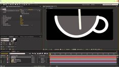 Efecto liquido After Effects Parte 01
