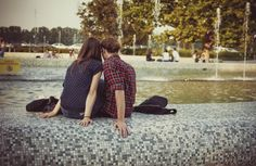Love is in the air by Agnieszka Łozińska on 500px