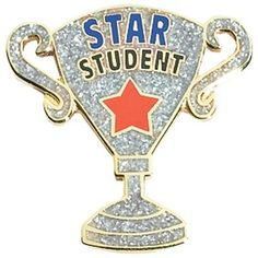 Award pins make a most excellent school award with designs geared toward elementary or middle students. Free Printable Certificate Templates, Certificate Of Achievement Template, Reward Stickers, Teacher Stickers, Exam Wishes Good Luck, Do Better Quotes, Funny Emoticons, Star Students, Student Awards