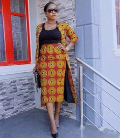 modern african fashion 862 #modernafricanfashion