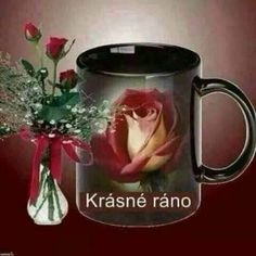 Solve krásné ráno jigsaw puzzle online with 64 pieces Good Morning Gif, Good Morning Sunshine, Good Morning Greetings, Good Morning Images, Good Morning Quotes, Tuesday Greetings, Angel Coloring Pages, Good Night Sweet Dreams, Morning Messages