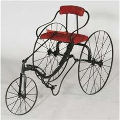 Amazing 3 Wheelers - #searchlocated - Velocipede/bicycle