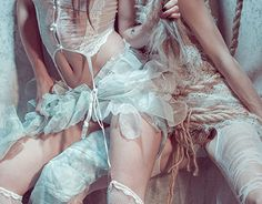 "Check out new work on my @Behance portfolio: ""Невесты""…"