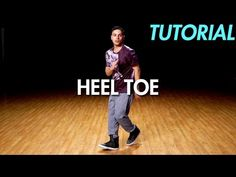 How to do the Heel Toe (Hip Hop Dance Moves Tutorial) Dance Tips, Dance Lessons, Dance Videos, Hip Hop Dance Moves, Electro Swing, Belly Dancing Classes, Shall We Dance, Dance Choreography, Ballroom Dance