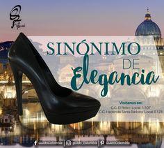 Guido es sinónimo de elegancia #GuidoColombia #elegancia #diseño #fashion #bogotá