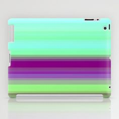 Re-Created Spectrum XLIV #iPad #Case by #Robert #S. #Lee - $60.00