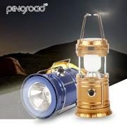 Sports & Entertainment Cooperative Magideal Top Quality 1pc Outdoor Mini Portable Camping Lantern Gas Light Tent Lamp Torch Hanging Lamp Equipment Hiking Supplies