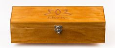 Chacrys Mini box