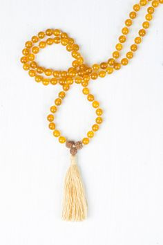 I Am Happy Mala $130 http://www.malacollective.com/collections/necklaces/products/i-am-happy-mala