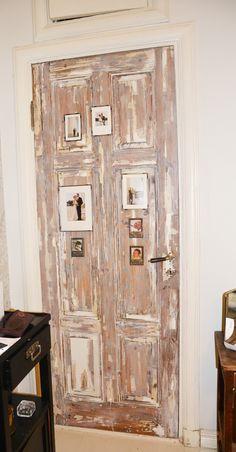 Memory door!