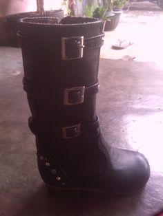 Baby boot news collektion $60