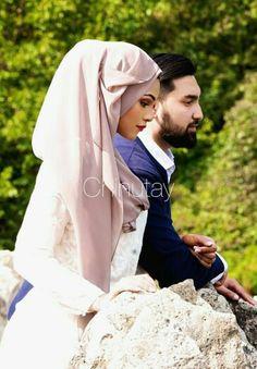 Pinned via Nuriyah O. Martinez | I might try out that amazing hijab style! Masha'Allah!