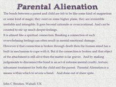 73 Best Parents of Estranged Adult Children images ...
