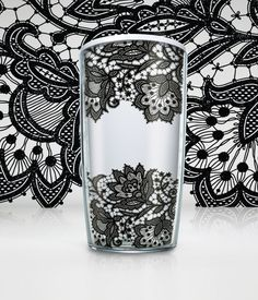 Lace Edge Wrap from the Tervis #contrast collection https://www.facebook.com/TervisTumblerCo/app_410748072321208