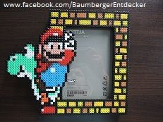 1000 images about b gelperlen perler beads hama beads on pinterest perler beads mario. Black Bedroom Furniture Sets. Home Design Ideas